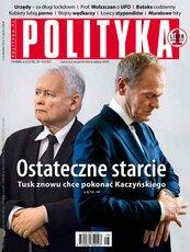 Polityka nr 28/2021