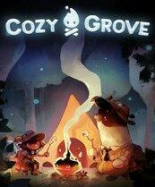 Cozy Grove (PC) klucz Steam