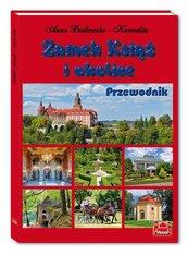 Zamek Książ i okolice Przewodnik