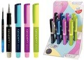 Pióro żelowe Go Pen Color (12szt)