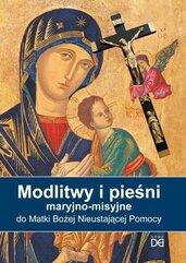 Modlitwy i pieśni maryjno-misyjne do MBNP