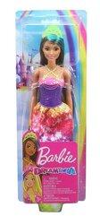 Barbie Dreamtopia. Księżniczka lalka podstawowa