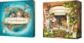 Opowiadanki + Opowiadanki: Nowe przygody (gra karciana)