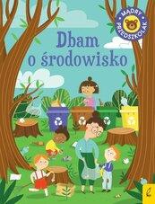 Mądry przedszkolak Dbam o środowisko