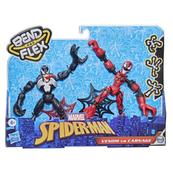Spiderman Figurka Bend and flex Venom vs Carnage F2692 p6 HASBRO
