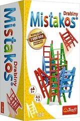 PROMO Mistakos Wyższy szczebel gra 02076 Trefl