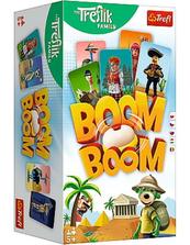 PROMO Boom Boom Rodzina Treflików gra 02122 Trefl