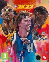 NBA 2K22 NBA 75th Anniversary Edition Steam