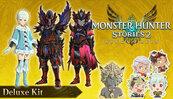 Monster Hunter Stories 2 Wings of Ruin - Deluxe Kit