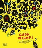 Cuda wianki. Polski folklor dla młodszych i starsz