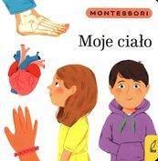Montessori Moje ciało