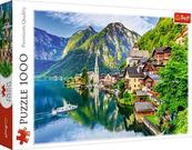 Puzzle 1000el Hallstatt, Austria 10670 Trefl p6
