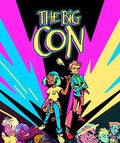 The Big Con (PC) Klucz Steam