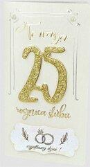 Karnet Rocznica 25 6K - 03