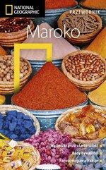 Maroko. Przewodnik National Geographic w.2