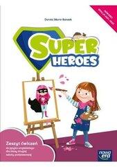 J. Angielski SP 2 Super Heroes ćw. 2021 NE