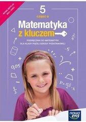 Matematyka z kluczem SP 5 Podr. cz.2 2021 NE