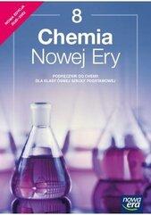 Chemia SP 8 Chemia Nowej Ery Podr. 2021 NE
