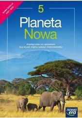 Geografia SP 5 Planeta Nowa Podr. 2021 NE
