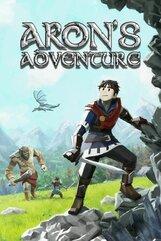 Aron's Adventure (PC) klucz Steam