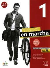 Nuevo Espanol en marcha 1 Ćwiczenia + zawartość online