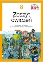J.Polski SP 8 Nowe Słowa na start! ćw. 2021 NE