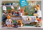Kalendarz 2022 Rodzinny Misie WL6