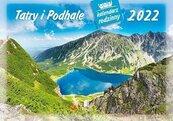Kalendarz 2022 Rodzinny Tatry i Podhale WL5