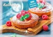 Kalendarz 2022 Rodzinny Kulinarny WL1