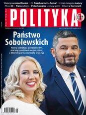 Polityka nr 29/2021