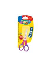 Nożyczki szkolne 14cm 38553 Colorino Kids mix