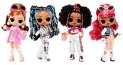 LOL Surprise Tweens Doll p4 576662 /4 wzory/ mix cena za 1szt
