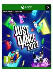 Just Dance 2022 (XOne / XSX)