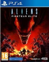 Aliens: Firearm Elite (PS4)
