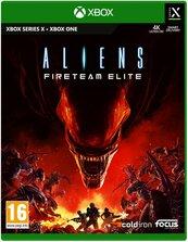 Aliens: Firearm Elite (XOne / XSX)