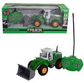 Traktor ładowarka RC na baterię