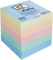 Wkład uzupełniający 800 kartek kolor 10672 Patio