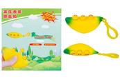 PROMO Banan 3 buźki zabawka antystresowa / gniotek 1005419 cena za 1 szt p20