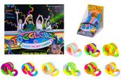 PROMO Wąż magiczny relaksujący 1005421 p24 mix cena za 1szt.