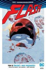 Flash Śmierć i moc prędkości Tom 12