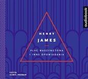 Plac Waszyngtona i inne opowiadania audiobook