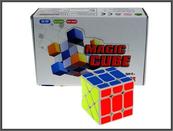 Kostka magiczna 6cm 9x9 p12 YJ8318