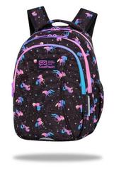 Plecak młodzieżowy - Joy S - Dark Unicorn CoolPack