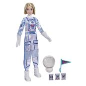 Barbie Lalka Kariera deluxe Astronautka GYJ99 GYJ98 MATTEL