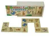 Układanka Puzzle drewniane 543478