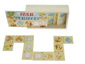 Układanka Puzzle drewniane 543485