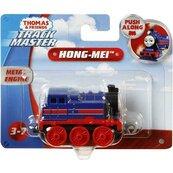 Tomek i przyjaciele. Mała lokomotywa Hong-Mei