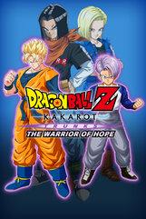 DRAGON BALL Z: KAKAROT - TRUNKS - THE WARRIOR OF HOPE (PC) Klucz Steam