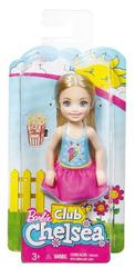 Barbie Lalka Chelsea i przyjaciółki DWJ33 p10 MATTEL mix
