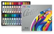 Pastele suche ARTIST 24 kol. Colorino Kids